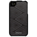 Odoyo Amani Africa Case Totem for iPhone 4, 4S (PH312TM)