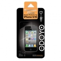 Odoyo Screen Protector Premium Glossy for iPhone 4, 4S (PH-SP40)