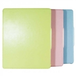 Optima Protective Case PU Leather for iPad 4, iPad 3, iPad 2 - Chroma Series - Pink (OTM-ANNT-PK)