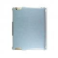 Optima Case PU Leather for iPad 4, iPad 3, iPad 2  - Chroma Series - Sky Blue (OTM-ANNT-SB)