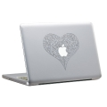 "Ozaki iCoat Relief Love for MacBook Air 11"", 13"",  Pro 13"", 15"", 17"" (IC730LO)"