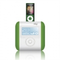 Ozaki iMini Cute Green for iPhone, iPod (IP831GN)