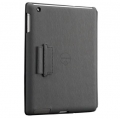 Ozaki iCoat Notebook Grey for iPad 4, iPad 3, iPad 2 (IC510GY)