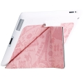 Ozaki iCoat City Paris for iPad 4, iPad 3, iPad 2 (IC515PR)