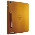 Ozaki iCoat Notebook+ Yellow for iPad 4, iPad 3, iPad 2 (IC509YL)