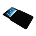 Ozaki iCoat Velvet Green Stitchingvfor iPad 2/iPad (IC839GR)