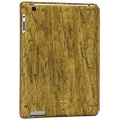 Ozaki iCoat Notebook Grain 60's for iPad 2 (IC89160S)