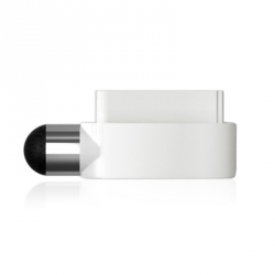 Ozaki iStroke S White for iPad, iPhone, iPod (IP012 WH)