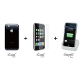 Ozaki iNeed Home Kit for iPhone 3G, 3GS (IPK101)