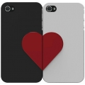 Ozaki iCoat Lover Forever for iPhone 4 (IC822FR)
