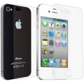 Ozaki iCoat Invisible+ Screen Protector for iPhone 4, 4S (IC853)