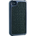 Ozaki iCoat Extinction Cuban Crocodile for iPhone 4, 4S (IC865CC)