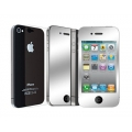 Ozaki iCoat Mirror Screen Protector for iPhone 4, 4S (IC845)