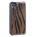 Ozaki iCoat Extinction Siberian Tiger for iPhone 4, 4S (IC865ST)