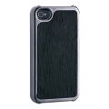 Ozaki iCoat Extinction Asian Black Bear for iPhone 4, 4S (IC865ABB)