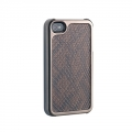 Ozaki iCoat Extinction Eunectes Murinus for iPhone 4, 4S (IC865EM)