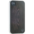 Ozaki iCoat Wood Willpower for iPhone 4, 4S (IC824WI)