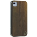 Ozaki iCoat Wood Discipline for iPhone 4, 4S (IC824DI)
