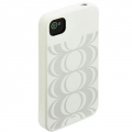 Ozaki iCoat 7 Virtues Hope for iPhone 4, 4S (IC848HO)