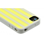 Ozaki iCoat 7 Virtues Justice for iPhone 4, 4S (IC848JU)