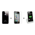 Ozaki iNeed Home Kit for iPhone 4, 4S (IPK101A)