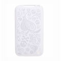 Ozaki iCoat Silicone White for iPod Touch 4G (IC872WH)
