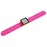 Ozaki iCoat Watch+ Pink for iPod nano 6G (IC878PK)