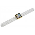 Ozaki iCoat Watch+ White for iPod nano 6G (IC878WH)