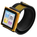 Ozaki iCoat Watch+ Black for iPod nano 6G (IC878BK)