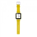Ozaki iCoat Watch Yellow for iPod nano 6G (IC877YLB)