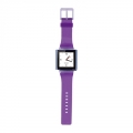 Ozaki iCoat Watch Purple for iPod nano 6G (IC877PUB)