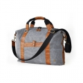 PKG Red Crown Collection Digital Duffle Grey/Tan (PKG RCCDUFF-TAN1)