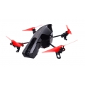 Parrot AR. Drone 2.0 Power Edition (2 battery HD, 3 sets propellers) (PF721008BG)