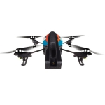 Parrot AR.Drone 2.0 Green