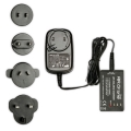 Parrot Charger + Power Supply + Plugs for AR. Drone