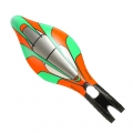 Parrot Outdoor Hull Orange and Green for AR. Drone