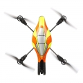 Parrot AR. Drone Yellow
