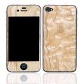 Patchworks Wood Skins Elm Burl for iPhone 4, 4S (1007)