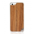 Patchworks Alloy X Wood Silver&Teak Aluminium Bumper for iPhone 5, 5S (5900)