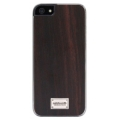 Patchworks Classique Snap-on Case for iPhone 5, 5S - Hooxan Wood Rose