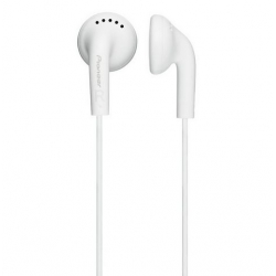 Pioneer Headphones SE-CE11-H, White