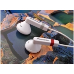 Pioneer Headphones SE-CE511-H, White