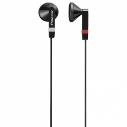 Pioneer Headphones SE-CE521-K, Black