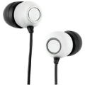 Pioneer Headphones SE-CL07-H, White