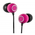 Pioneer Headphones SE-CL07-P, Hot Pink
