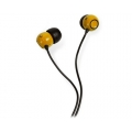 Pioneer Headphones SE-CL07-Y, Yellow