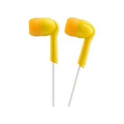 Pioneer Headphones SE-CL17-Y, Yellow
