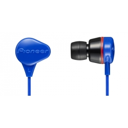 Pioneer Headphones SE-CL331-L, Blue