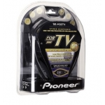 Pioneer Headphones SE-H35TV, Silver