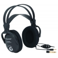 Pioneer Headphones SE-M285TV, Black